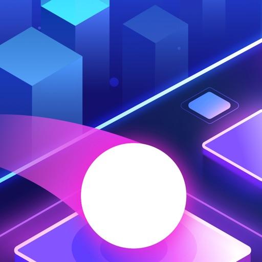 Beat Tiles: Magic Hop-SocialPeta