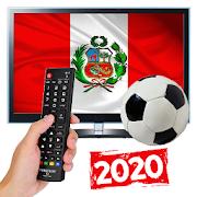 Ver Fútbol Peruano 2020 - Guía de canales-SocialPeta