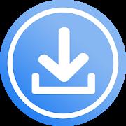 video downloader for Facebook - vidownloader-SocialPeta
