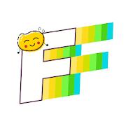 Fontmoji-SocialPeta