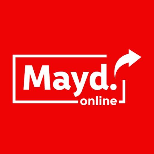 Mayd Online-SocialPeta