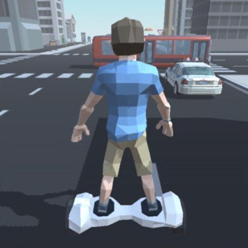 Risky Mobility-SocialPeta