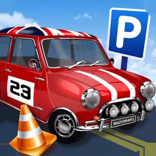 Parking Lot Escape-SocialPeta