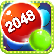 2048 Balls Shoot-SocialPeta