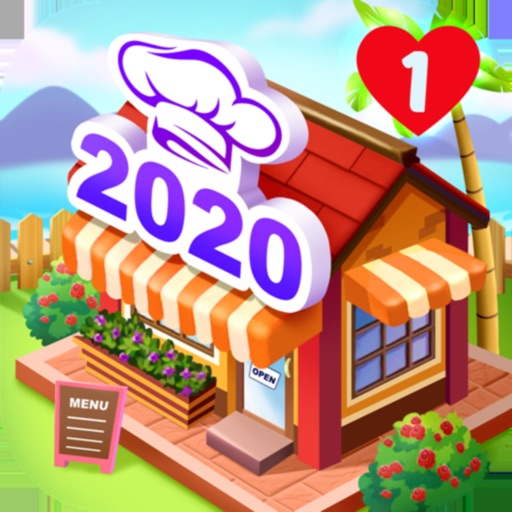 Cooking Star: Food Games 2020-SocialPeta