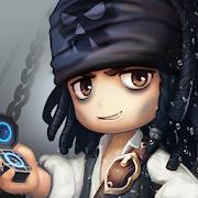 Pirates Legends-SocialPeta