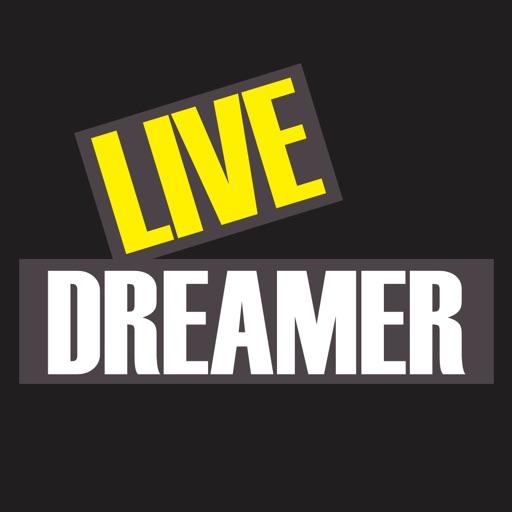 LiveDreamer-SocialPeta