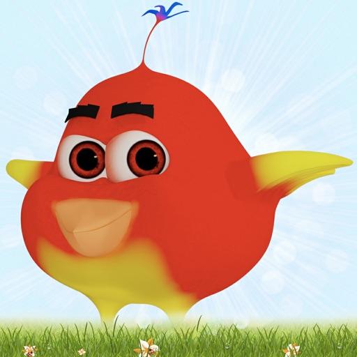 Kevindo - Bird Adventure-SocialPeta