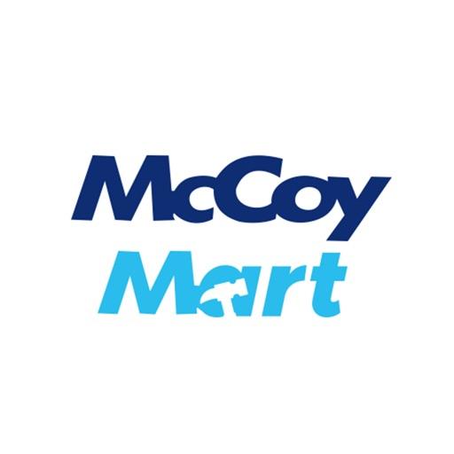McCoy Mart-SocialPeta