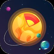 Idle Galaxy Creator-SocialPeta