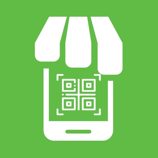 QrShop.io Merchant-SocialPeta