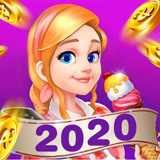 Candy Lucky:Match Puzzle Game-SocialPeta