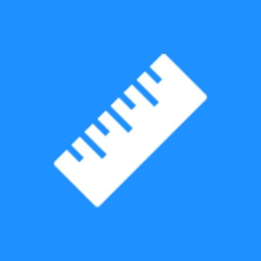 Ruler - Screen Ruler-SocialPeta