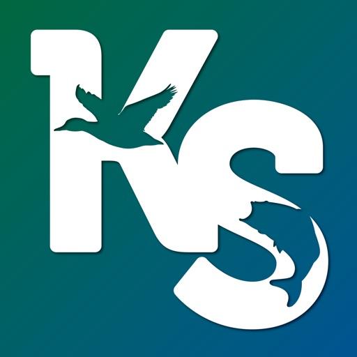 HuntFish KS-SocialPeta