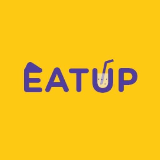 EatUP - The Modern Way to Eat-SocialPeta