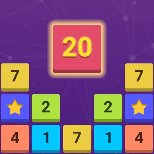 Merge Blocks - Super Puzzle-SocialPeta