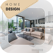 Home Design: Design My Dream Modern House-SocialPeta