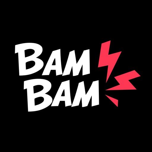 BamBam: live video chat-SocialPeta