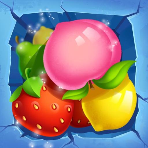 Fruit Garden - Pop New-SocialPeta