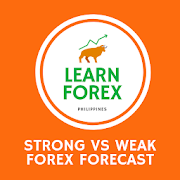 Strong Vs Weak Forex Forecast App-SocialPeta