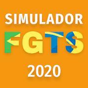 FGTS - Simulador de Saque e Calendário 2020-SocialPeta