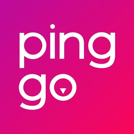 PingGo Mobile-SocialPeta