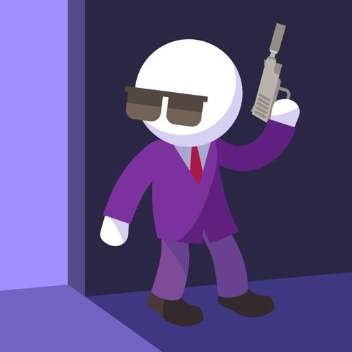 Perfect Assassin-SocialPeta