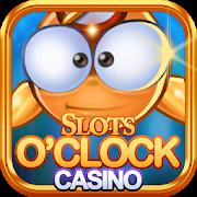 Slots O'Clock Casino-SocialPeta