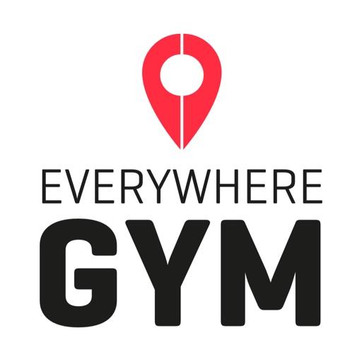 Everywhere Gym-SocialPeta