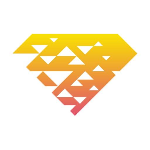 GemsFlow Diamond Painting-SocialPeta