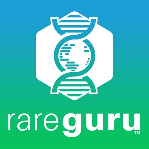 RareGuru: Rare Diseases-SocialPeta