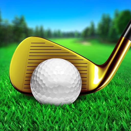 Ultimate Golf!-SocialPeta