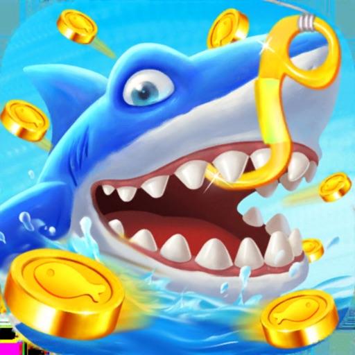 Fishing Cashing-SocialPeta