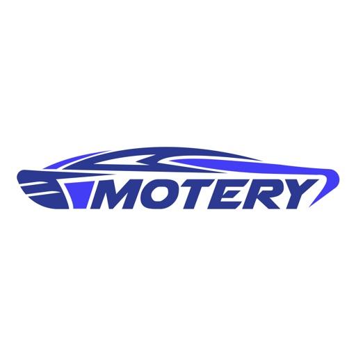 Motery موتري-SocialPeta