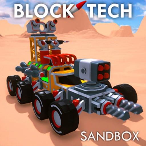Block Tech : Sandbox Online-SocialPeta