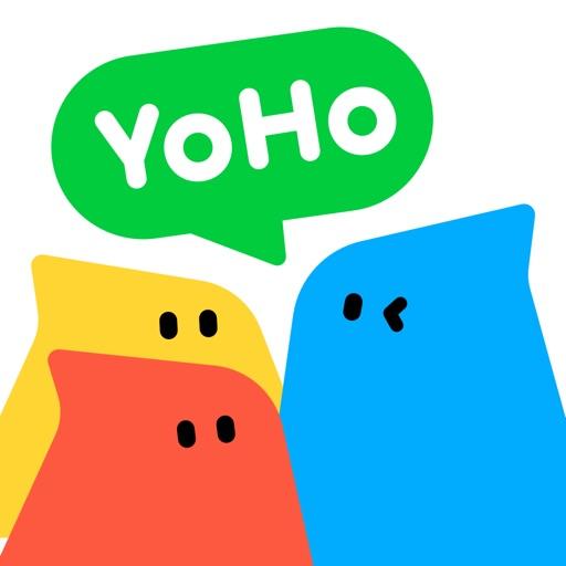 YoHo-Group Voice Chat-SocialPeta