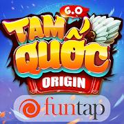 Tam Quốc Origin – Tam Quoc Origin-SocialPeta