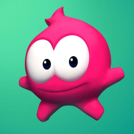 Stack Jump-SocialPeta