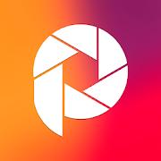 Pixelshot - Free Photo Video Editor-SocialPeta