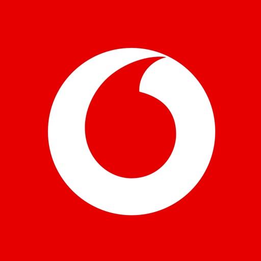 My Vodafone New Zealand-SocialPeta