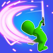 Sword Action 3D-SocialPeta
