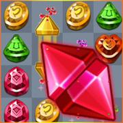 Jewels Maze-SocialPeta