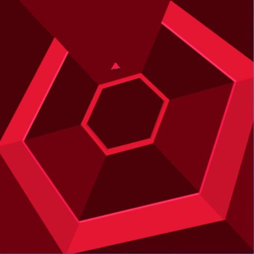 Super Hexagon-SocialPeta