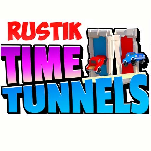 Time Tunnels-SocialPeta
