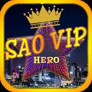 SAO VIP HERO 2020-SocialPeta