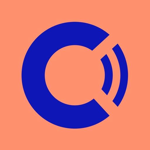 Curio: hear great journalism-SocialPeta