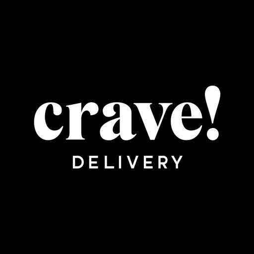 Crave Delivery-SocialPeta