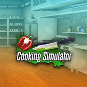 Cooking Simulator Mobile: Kitchen & Cooking Game-SocialPeta