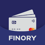 Finory - Credit Card Management App-SocialPeta