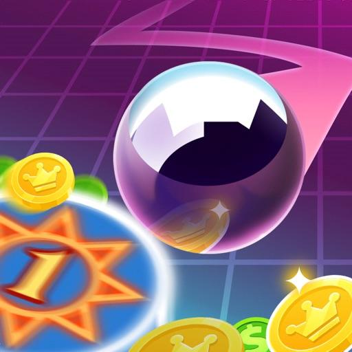 Pinball Go - Big Win-SocialPeta